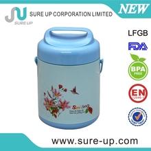 china manufacturer vacuum lunch box