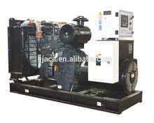 sdec convenient maintenance 64KW diesel generator set