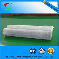 High polymer polyethylene roof waterproofing products