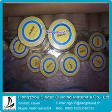 Modified Bitumen Self-Adhesive Waterproof Tapes