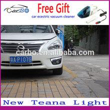 2014 HOT SALE !!! New Arrival For Nissan New Teana daytime running light