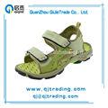 venda quente promocionais macio baratos sapatasdesportivos popular nude miúdo sandália de couro sandálias para crianças