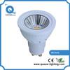 2014 new design mr16 gu10 cob led spotlight 5w led spotlight mr16