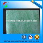 Pp/pe Shower Wall Liner Waterproof Membrane