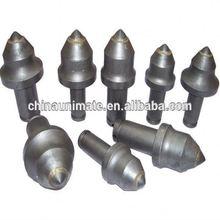 China Unimate ground drill bit
