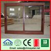 Continued hot 2014 aluminum glass door window