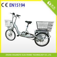Electric Chopper Bike Motor
