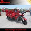 cargo tricycle for sale/motorized trike/three wheel electric motor bike