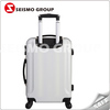 luggage cover car promotional polyester travel trolley luggage bag