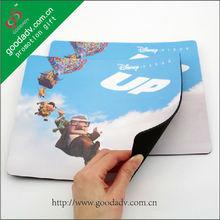 2014 made in China funny cute wonderful gaming eva mouse pad