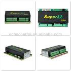 Super32-L206 PLC Network