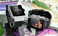 dual sim 3g android 4.2.2 mobile phone u9500 wrist watch smartphone