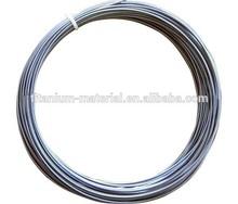 Dia 2.4mm x 1000mm titanium welding mig wire