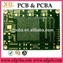 Rigid PCB Board OEM USB Flash
