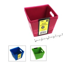 new,hot sales,square basket,small square organizers