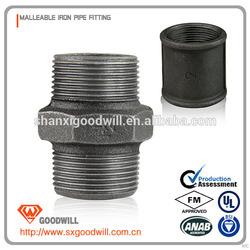 Shijiazhuang types plumbing materials