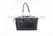 leisure bag China manufacturer soft handbag Fashion Female Real Leather Handbag