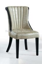 mobili per la casa in legno massello e pu sedia in sala da pranzo b2637