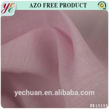 China supplier nylon cotton fabrics models chiffon blouses