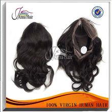100 brazilian virgin hair full lace wigs
