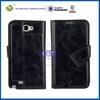 Fashion cellphone case 3d sublimation phone case for samsung s4