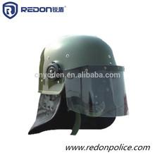 security equipments/German anti-riot self-defence helmet