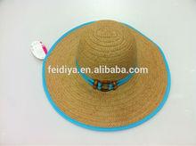 ladies dress hats wholesale ,2014 Fashion paper hat for lady