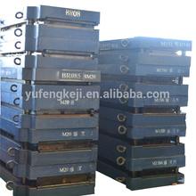 rubber sondex alfa mold maker in china