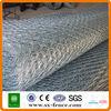 high strength flood protection system hexagonal mesh gabion