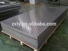 Aluminum checker plate specification