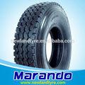 295 pneus chineses importados de marcas de pneus triângulo pneu de caminhão