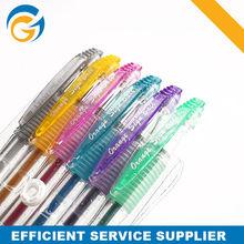 High Quality Glitter Gel Pens
