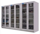 Laboratory Stell wood large laboratory High capacity storage cabinets with after sale survice (hL-GG048)