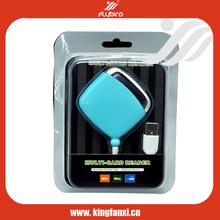 Cheap new msr206 usb magnetic stripe card reader writer