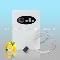 home ozone sterilizer ,ozone vegetable and fruit purifier,dish washer
