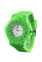 2014 Newest Factory wholesale kids cell phone watch with various color choices