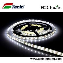 SMD5050 12/24V led strip lighting epoxi glue Shenzhen factory