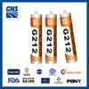 hot sale adhesive glue silicone sealant empty cartridge