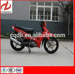 Mini Gasoline Motorcycle 50cc/110cc/125cc Cheap Moped BIZZ Cub Motorcycle