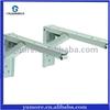 High quality adjustable shelf bracket