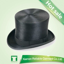 2014 hottest !!! cheap man hat wholesale mini top hat/ men top hat