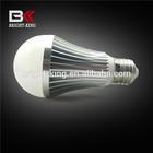 Promotion E27 E26 B22 7W motorcycle spotlights