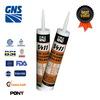 General Purpose silicone sealants netural rtv silicone sealant