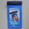 Universal Waterproof Phone Pouch Bag Cover Case with Lanyard Neck Strap Armband