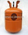 nuova r22 gas sostituzione refrigerante 407c r407c a gas per la vendita