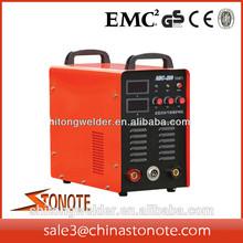 Máquina de soldadura mig importados de chinanbc- 250ii