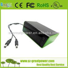 mini dc ups 12v 9v output long back up for router for leds manufacturer
