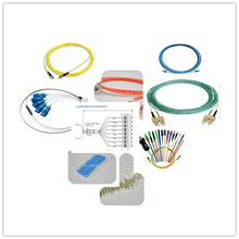 fiber+optic+loss+test/Armored Fiber Optical Patch Cord/High Performance SC/APC Connector Patch Cord china supplier