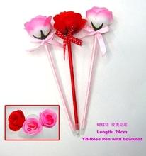 Novelty Flower Shape Ball Pen