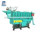 1800kw googol qta4320m3 motor diesel para la marina